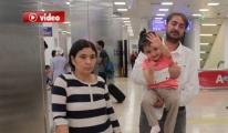 Antalyalı Özge Yeni Protez İçin İstanbul'da (Video)