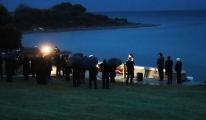 #Anzaklar şafak töreniyle anıldı(video)