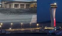 AP Raporu'nda İstanbul Havalimanı eleştirisi!