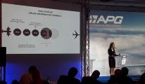 APG World Connect Monaco'da Başladı