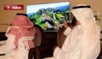 Arap Girişimciler THY İle  Samsun'u Geldi