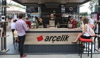 Arçelik, Kahve Festivali'nde Kahve Teknolojilerini Sergiliyor