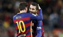 Arda Turan: 'Messi'nin Söylediği Bende Kalsın'