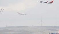 Arnavutköy'de rüzgar enerji santralleri tanışıyor