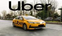 Artık Ankara'nın Uber'i var