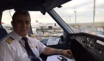 Kaptan Pilot İbrahim Bilir: Artık UFO'lara İnanıyorum