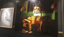 Artweeks@Akaretler sanatseverlerle buluştu