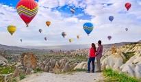 Aşkın Rotası Kapadokya