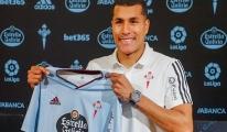 Aslan, futbolcuyla 5 aylığına 500 bin Euro maaş verdi