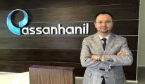 Assan Hanil Genel Müdürü Atacan Güner Oldu