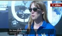 Astronot Thiele-Eich: Haydi kızlar uzaya! video