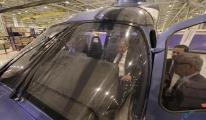 ATAK 2 taarruz helikopterimizin ilk uçuşuna 3 yıl kaldı