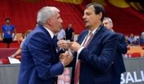 Ataman: 'Obradovic'e Yapılan Tükürüklerin...'