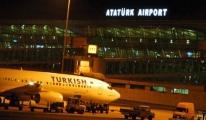 Atatürk Havalimanı Avrupa İkincisi Oldu
