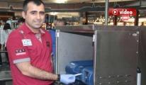 Atatürk Havalimanı'da Yeni Güvenlik Önlemleri
