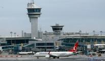 Atatürk Havalimanı dünyanın en iyi 5.'si!