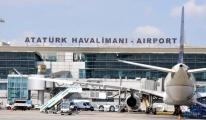 Atatürk Havalimanı hastane olacak