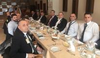 Atatürk Havalimanı Koordinasyon Toplantısı video