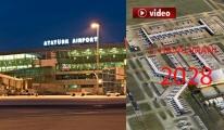 Atatürk Havalimanı mı? 3. Havalimanı mı? video