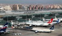 Atatürk Havalimanı'na Drone Savar Alındı