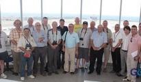 Atatürk Havalimanı'na Hayran Kaldılar!