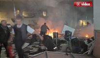 Atatürk Havalimanı'nda  28 Kişi Hayatını Kaybetti