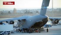 Atatürk Havalimanı'nda 'Biden' Hareketliliği video
