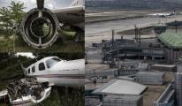 Atatürk Havalimanı'nda  16 uçağın sahibi çıkmadı