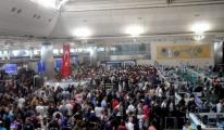 Atatürk Havalimanı'nda böyle yoğunluk görülmedi