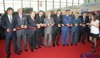 Atatürk Havalimanı'nda fuar