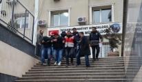 Atatürk Havalimanı'nda 'Fuhuş' Gözaltısı