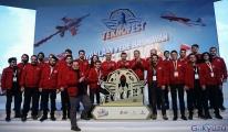 Atatürk Havalimanı'nda Hedef 1 milyon ziyaretçi!