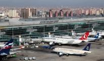 Atatürk Havalimanı'nda 'Kuş' Alarmı!