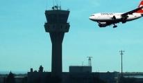 Atatürk Havalimanı'nda Patlama Sesi