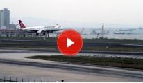 Sabiha Gökçen Havalimanı'nda  Radar Arızası video