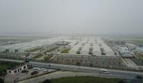 Atatürk Havalimanı'nda yapılan hastanesindeki son durum