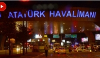 Atatürk Havalimanı'ndaki Terör Saldısırı Ses Kayıtları
