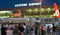 Atatürk Havalimanı neden kullanılmıyor?