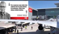 Atatürk Havalimanı'nı özleyenler!