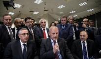 Atatürk Havalimanı otel oluyor
