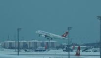 Atatürk Havalimanı Pistine, Sıcak Kum Dökülecek