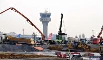 video Atatürk Havalimanı ruhuna  El Fatiha.