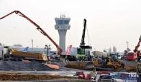 Atatürk Havalimanı sigortasız kaldı!İhaleye giren olmadı...