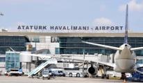Ataturk havalimanı sistemler test ediliyor