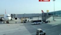 Atatürk Havalimanına 3 yeni köprü