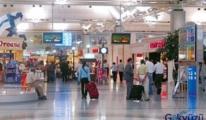 IATA 2009'da 25 bin bavul kayboldu