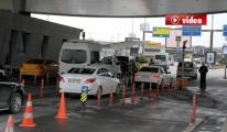Atatürk Havalimanında hareketli dakikalar