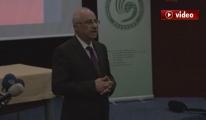 Atatürk Havalimanı'nda polislere Çince dersi!video