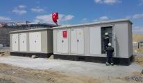 Atatürk Havalimanı pandemi hastanesinin enerjisi '1920'den