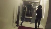 Atina'daki THY Ofisine Saldırı video